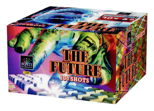 THE FUTURE (Compound)